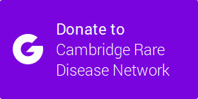 Cambridge Rare Disease Network - Fundraising, sponsorship and philanthropy 3